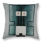 O.t. Throw Pillow