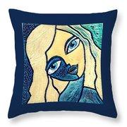 Romy Isobella Throw Pillow