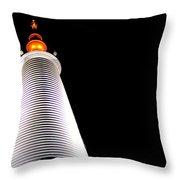 Ruwanwelisaya Pagoda Throw Pillow