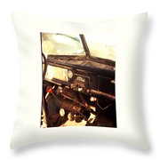 40 Ford Throw Pillow