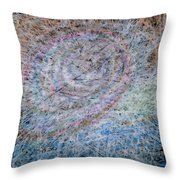 43 Throw Pillow