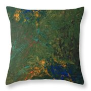 43dfp Nebula Throw Pillow