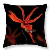 4550 Throw Pillow