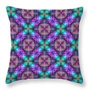 Arabesque 079 Throw Pillow