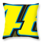46 Ross Throw Pillow