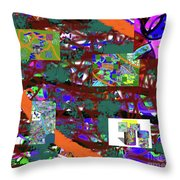5-12-2015cabcdefghij Throw Pillow