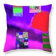 5-14-2015gab Throw Pillow