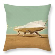 2 Star Wars Art Throw Pillow