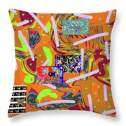 5-22-2015gabcdefghijklmnopqrtuvwxyzabcd Throw Pillow