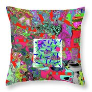 5-24-2015da Throw Pillow