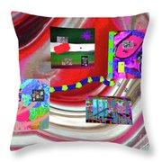 5-3-2015eabcdefghijklmnopqrtuvwxyzabcdefghi Throw Pillow