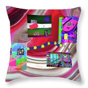 5-3-2015eabcdefghijklmnopqrtuvwxyzabcdefghij Throw Pillow