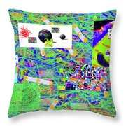 5-3-2015gabcdefghijklmnopqrtuvwxyz Throw Pillow