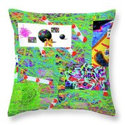 5-3-2015gabcdefghijklmnopqrtuvwxyzabcd Throw Pillow