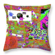 5-3-2015gabcdefghijklmnopqrtuvwxyzabcdefghijklm Throw Pillow