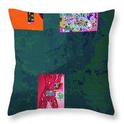 5-4-2015f Throw Pillow