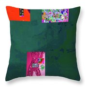 5-4-2015fa Throw Pillow