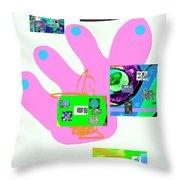 5-5-2015babcdefghijklmn Throw Pillow