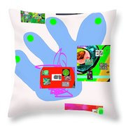 5-5-2015babcdefghijklmnopqrtuvwxy Throw Pillow
