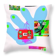 5-5-2015babcdefghijklmnopqrtuvwxyz Throw Pillow
