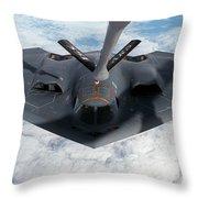 Aircraft Throw Pillow