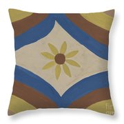Colcha Throw Pillow
