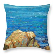 Granville Redmond Throw Pillow