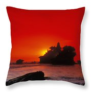 Indonesia, Bali Throw Pillow