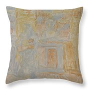 Granddad Throw Pillow