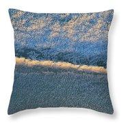 Morning Light  Throw Pillow