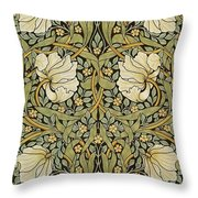 Pimpernel Throw Pillow