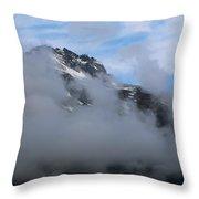 Alaska_00052 Throw Pillow