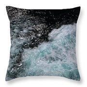 Alaska_00056 Throw Pillow