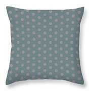 Arabesque 070 Throw Pillow