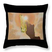 57767 Flcl Throw Pillow
