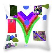 6-11-2015dabc Throw Pillow