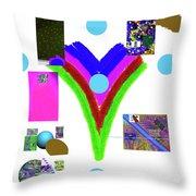 6-11-2015dabcdef Throw Pillow