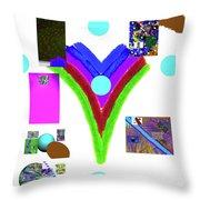 6-11-2015dabcdefg Throw Pillow