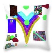 6-11-2015dabcdefghijkl Throw Pillow