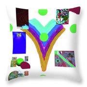 6-11-2015dabcdefghijklm Throw Pillow
