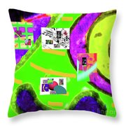 6-12-2015babcdefghijklmnopqrtuvwxy Throw Pillow