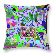 6-19-2015eabcde Throw Pillow