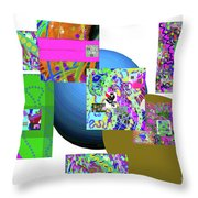 6-20-2015gabc Throw Pillow