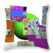 6-20-2015gabcdefghijklm Throw Pillow
