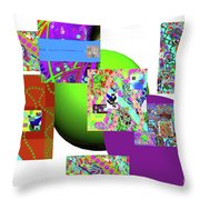 6-20-2015gabcdefghijklmn Throw Pillow