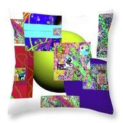 6-20-2015gabcdefghijklmnopq Throw Pillow