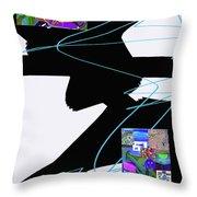 6-22-2015dabcdefg Throw Pillow
