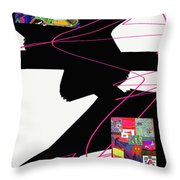 6-22-2015dabcdefghijklmnopqrtuvwxyzabcde Throw Pillow