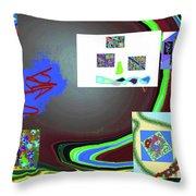 6-3-2015babcdefghijkl Throw Pillow