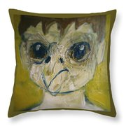 Adar Throw Pillow